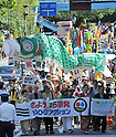 Anti-Nuclear Demo on May 5th