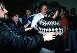 Valerie Bertinelli, Eddie Van Halen