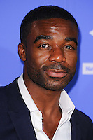 Ore Oduba<br /> celebrating the winners in this year's National Lottery Awards, the search for the UK's favourite Lottery-funded projects.  The glittering National Lottery Stars show, hosted by John Barrowman, is on BBC One at 10.45pm on Monday 12 September.<br /> <br /> <br /> ©Ash Knotek  D3151  09/09/2016