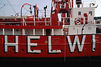 Großbritannien, Wales, Swansea, Maritime Quarter