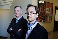 Donald Sadoway - Antoine Allanore - Green Steel -  MIT Department of Materials Science & Engineering