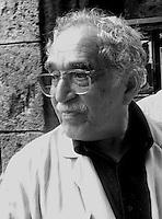 Gabriel García Márquez Habana 2006
