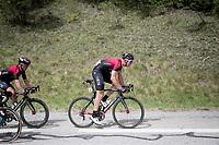 Ian Stannard (GBR/Ineos)<br /> <br /> Stage 6: Saint-Vulbas to Saint-Michel-de-Maurienne (228km)<br /> 71st Critérium du Dauphiné 2019 (2.UWT)<br /> <br /> ©kramon