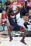 20140910. 2014 FIBA Basketball World Cup. Quarter-Finals.