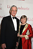 John Spofford and Melie Spofford attends the New York Landmarks Conservancy's 22nd Living Landmarks Gala on November 5, 2015 at The Plaza Hotel in New York, New York. USA<br /> <br /> photo by Robin Platzer/Twin Images<br />  <br /> phone number 212-935-0770