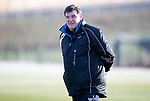 St Johnstone Training…18.01.19    McDiarmid Park<br />
