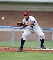 Mahoning Valley Scrappers 2010
