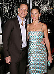 Tony Goldwyn and Hilary Swank  at the Fox Searchlight Pictures held at  The Academy of Motion Picture Arts and Sciences, Samuel Goldwyn Theatre in Beverly Hills, California on October 05,2010                                                                               © 2010DVS / Hollywood Press Agency