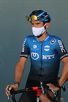 16th September 2020; Grenoble, France; Tour De France 2020, Grenoble to Meribel, stage 17; Roman Kreuziger Czech Republic Ntt Pro Cycling Team