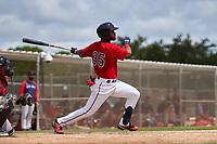 07.03.2021 - MiLB FCL Red Sox vs FCL Twins