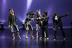 """3D Project Jazz Company, """"The Cracked Nut"""", Sat. Matinee Performance, 19 Dec. 2015, Cary Arts Center, Cary, North Carolina."""