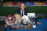St Johnstone Player of the Year Awards 2015