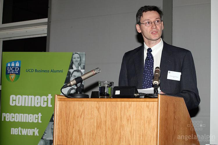 IFSC Phase 2.Institude of Bankers.March 5th 2008 .Professor Kjell Nyborg (NHH)