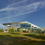 Cuyahoga County Public Library North Royalton Branch