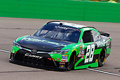 NASCAR XFINITY Series<br /> American Ethanol E15 250 presented by Enogen<br /> Iowa Speedway, Newton, IA USA<br /> Friday 23 June 2017<br /> Dakoda Armstrong, WinField United Toyota Camry<br /> World Copyright: Russell LaBounty<br /> LAT Images