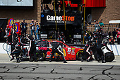 2017 NASCAR Xfinity Series<br /> Service King 300<br /> Auto Club Speedway, Fontana, CA USA<br /> Saturday 25 March 2017<br /> Erik Jones, Game Stop / Nyko Mini Boss Toyota Camry<br /> World Copyright: Barry Cantrell/LAT Images<br /> ref: Digital Image 17FON1bc1990