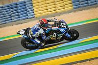 #14 MACO RACING SVK LEBLANC GRÉGORY FRA YAMAHA YZF R1 -FORMULA EWC- BOULOM ENZO (FRA) / LAMBRECHTS BRAM( BEL) / SVITOK TOMAS (SVK)
