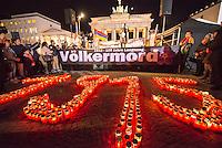 2015/04/23 Berlin | Politik | Gedenken an Völkermord an Armeniern