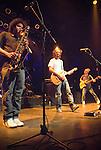 "SOJA live @ The Depot, Salt Lake City, Utah, USA 05.13.11 ""The Everything Changes Tour"""