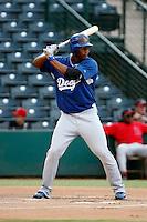 Nick Akins - AZL Dodgers - 2009 Arizona League.Photo by:  Bill Mitchell/Four Seam Images..