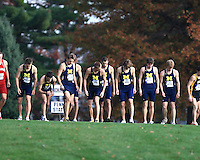 Michigan XC Men's, 09