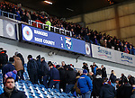 Rangers draw against Ross County