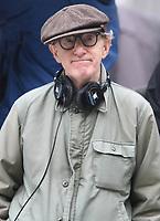 Woody Allen 2008<br /> Photo By John Barrett/PHOTOlink