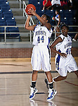 Cleburne vs. Mansfield Summit-JV basketball