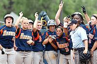 090426-Northwestern St. @ UTSA Softball
