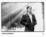 David Gilmour 1984<br /> photo from promoarchive.com/ Photofeatures