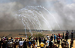 Gaza's Great March of Return protests