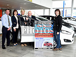 Termonfeckin Parish Car Draw Launch