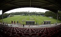 USMNT Training, Sao Paulo, Tuesday, June 10, 2014