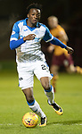 Motherwell v St Johnstone…06.02.18…  Fir Park…  SPFL<br />Matty Willock<br />Picture by Graeme Hart. <br />Copyright Perthshire Picture Agency<br />Tel: 01738 623350  Mobile: 07990 594431