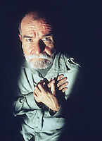 Athol Fugard is a playwright from South Africa.