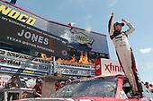 2017 NASCAR Xfinity Series<br /> My Bariatric Solutions 300<br /> Texas Motor Speedway, Fort Worth, TX USA<br /> Saturday 8 April 2017<br /> Erik Jones, Game Stop/ GAEMS Toyota Camry <br /> World Copyright: Matthew T. Thacker/LAT Images<br /> ref: Digital Image 17TEX1mt1334