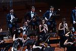 All'Auditorium Oscar Niemeyer <br /> Orchestra Filarmonica di Benevento<br /> Direttore e violinista Fabio Biondi <br /> Musiche di Beethoven, Schumann, Mendelssohn