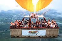 20100426 April 26 Cairns Hot Air