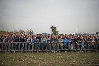 fans <br /> <br /> 25th Koppenbergcross 2016