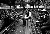Steve Miller Blues Band 1967<br /> Photo Credit: Baron Wolman\AtlasIcons.com