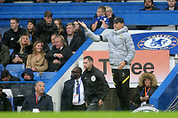 Chelsea Manager, Thomas Tuchel during Chelsea vs Southampton, Premier League Football at Stamford Bridge on 2nd October 2021