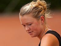13-8-09, Den Bosch,Nationale Tennis Kampioenschappen, Kwartfinale, Marlot Meddens