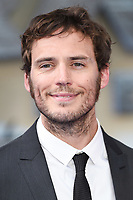 "Sam Claflin<br /> at the ""Transformers:The Last Night"" Global premiere, Leicester Square, London. <br /> <br /> <br /> ©Ash Knotek  D3284  18/06/2017"
