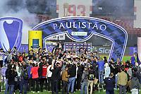 23/05/2021 - SÃO PAULO X PALMEIRAS - FINAL DO CAMPEONATO PAULISTA