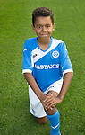 St Johnstone Academy Under 13's…2016-17<br />Danny McEwan<br />Picture by Graeme Hart.<br />Copyright Perthshire Picture Agency<br />Tel: 01738 623350  Mobile: 07990 594431