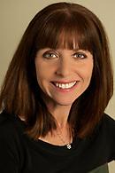 Headshot of a female executive.