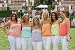 April 20, 2014: Scenes from the International Polo Club on U S Open Polo Championship day. Wellington, FL. Liz Lamont/ESW/CSM