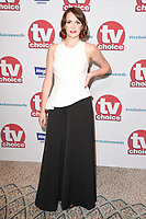 Charlotte Ritchie<br /> arriving for the TV Choice Awards 2017 at The Dorchester Hotel, London. <br /> <br /> <br /> ©Ash Knotek  D3303  04/09/2017