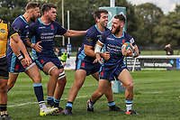 London Scottish v Ealing Trailfinders 080918