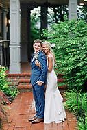 Ashton & Zack Wedding